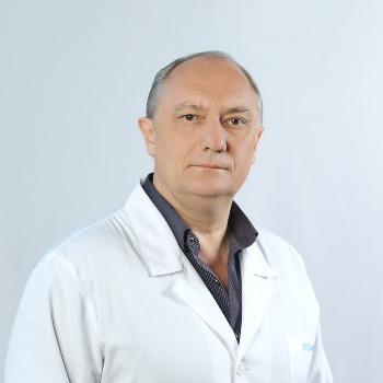 Врач-уролог Меркулов С.П.